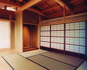 Takumi Company About Japanese Carpentry