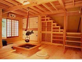 Takumi Company, Traditional Japanese Architectural Woodworking ...