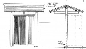 Lower Gate Design